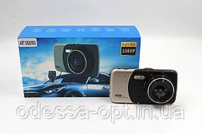 DVR CT 503 / z14a 1080P 4 з двома камерами