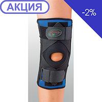 Бандаж для сильної фіксації коліна і перехресних зв'язок Реабілітімед ДО-1ПС, фото 1