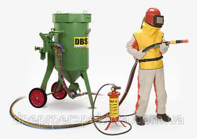 Аренда, прокат пескоструйного оборудования 0979779613