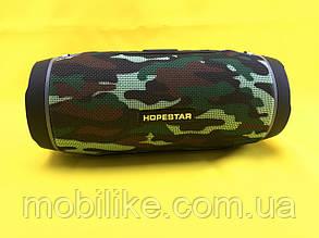 Портативна Колонка HOPESTAR H45 (камуфляж)