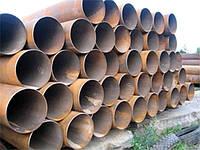 Трубы б/у демонтаж лежалые востановленные чищеные торцованные трубы ГОСТ10705 ГОСТ 8732