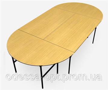 Набор столов для конференц зала 02