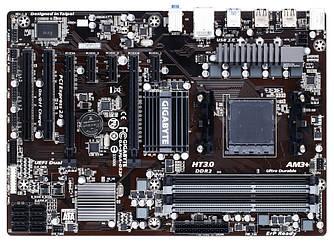 Материнська плата Gigabyte GA-970A-DS3P (sAM3+, AMD 970 / AMD SB950, PCI-Ex16)