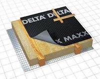 Гидроизоляционная диффузионная мембрана DELTA - MAXX