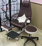 """Крісло для педикюру """"Араміс"""" на стелажі, фото 7"""
