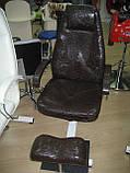 """Крісло для педикюру """"Араміс"""" на стелажі, фото 8"""