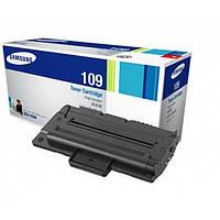 Заправка картриджей Samsung MLT-D109S, мфу Samsung SCX-4300