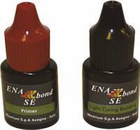 ENA BOND SE  светоотверждаемая двухкомпонентная адгезивная система