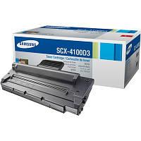 Заправка принтера Samsung SCX-4100, заправка картриджа Samsung SCX-4100(D3)