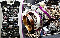 Органайзер для хранения украшений (платье), фото 1