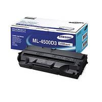 Заправка картриджа Samsung ML-4500(D3), принтеров Samsung ML-4500/ML-4600