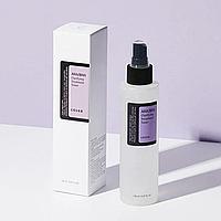Очищающий тонер-спрей для проблемной кожи лица с кислотами COSRX AHA/BHA Clarifying Treatment Toner лечебный