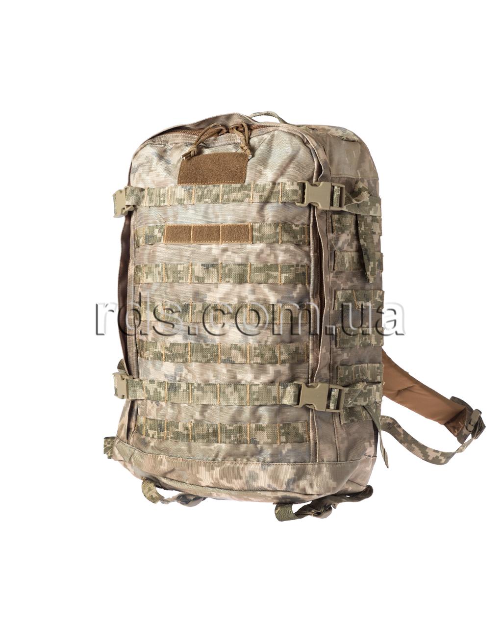 Рюкзак бойової індивідуальний Варіант 5