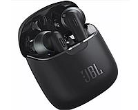 Беспроводные блютуз наушники JBL TUNE 220 black Черные беспроводные Bluetooth наушники JBL Аналог