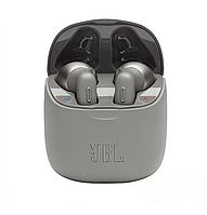 Беспроводные блютуз наушники JBL TUNE 220 Grey Серые беспроводные Bluetooth наушники JBL Аналог