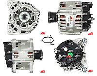 Генератор для Renault Master 2.3 dci. 150 Ампер. 12 Вольт. Новый на Рено Мастер 2.3 дци.