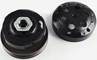 Вариатор задний (тюнинг) 4T GY6 50, Honda DIO AF34 KOK RIDERS (с барабаном)