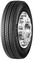Грузовые шины Continental HSR 20 12.00 K (Грузовая резина 12.00  20, Грузовые автошины r20 12.00 )