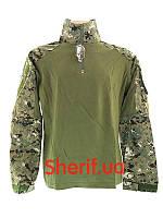 Рубашка тактическая TMC G3 Combat Shirt AOR2