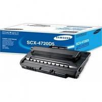 Заправка картриджей Samsung SCX-4720D, принтеров Samsung SCX-4520, SCX-4720F