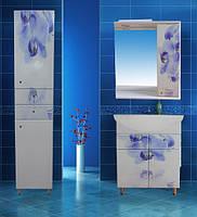 """Мебель в ванную комнату """"Лилия"""""""