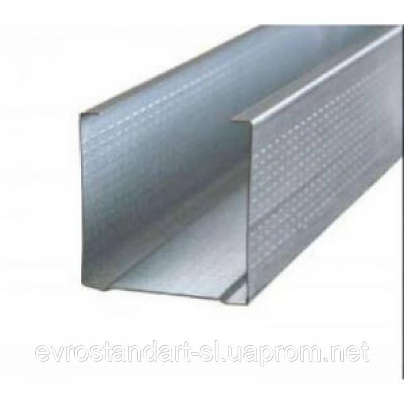 Профиль CW50 4м 0.4мм