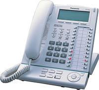 АТС: Системные телефоны