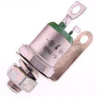Оптотиристор ТО142-50
