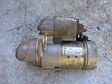 Стартер Hitachi 233006N200 б/у на Nissan Primera (P12) 2.0 после 2002 года, фото 3