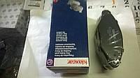 Тормозные колодки передние Renault Kangoo 1997-2008 (24829z)