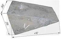 Коронка экскаваторная (1060.61.403)