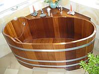Гидромассажная ванна камбала  Blumenberg  167 x 73, фото 1