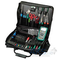Pro'sKit 1PK-9385B (набор электромонтажный)