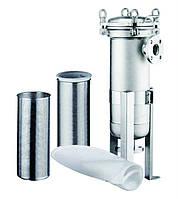 Фильтр механический мешочного типа BFH-1