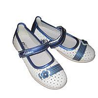Туфли детские Шалунишка для девочки (р.26)