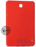 Чехол для планшета BeCover Silicon case Samsung T710, T713, T715, T719 Galaxy Tab S2 8.0 Red (700552)