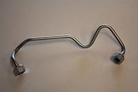 Трубка напор. линии на 2-й цыл