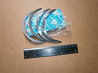 Полукольца упорные коленвала 4 шт FOTON 1043 (3,7) ФОТОН 1043