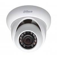 Уличная купольная IP камера Dahua IPC-HDW1320SP, 3 Мп