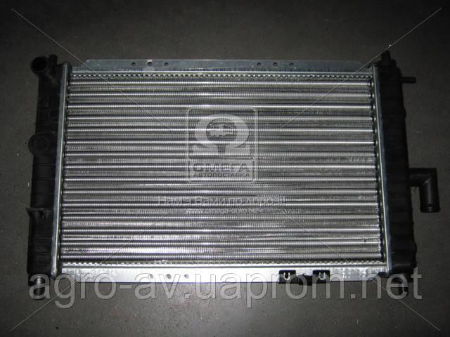 Радиатор охлаждения (TP.15.61.646) DAEWOO MATIZ 03- (пр-во TEMPEST)