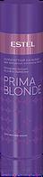 Серебристый бальзам для холодных оттенков блонд ESTEL PRIMA BLONDE 200 мл