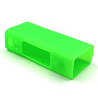 Силиконовый чехол для eVic-VTC Mini 75W - зелёный