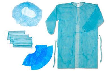 Одяг одноразового використання
