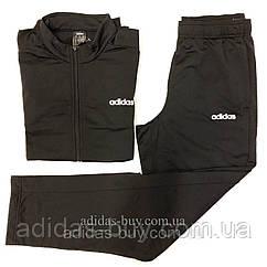 Спортивный костюм мужской оригинальный ADIDAS MTS BASICS DV2470 Цвет: черный