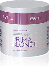 Комфорт-маска для світлого волосся ESTEL PRIMA BLONDE 300 мл
