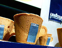 Lavazza Cookie Cup кофе
