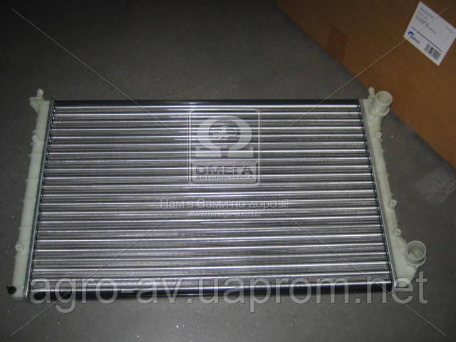 Радиатор охлаждения (TP.15.61.766 ) FIAT DOBLO 01- (пр-во TEMPEST)