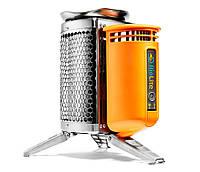 Компактная печь-щепочница BioLite CampStove