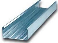 Профиль для гипсокартона CD 60/27 (3м, 4м) сталь 0,4мм