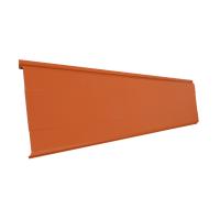 Сайдинг металлический Доска (полиестер глянцевый)